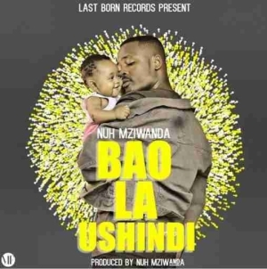 Nuhu Mziwanda - Bao La Ushindi